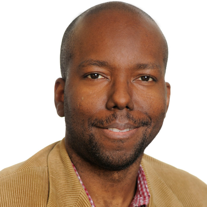 Carlton Haywood, Jr , PhD - Johns Hopkins Berman Institute