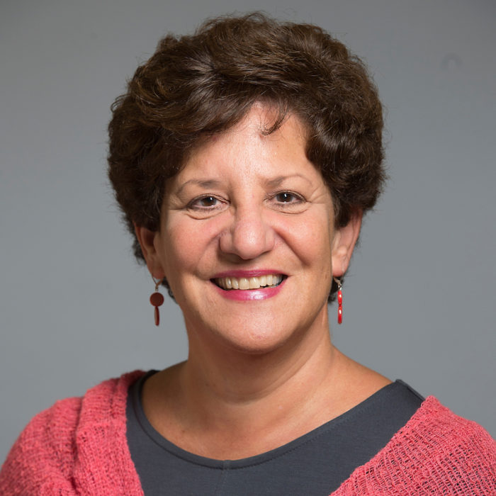 Gail Geller, ScD, MHS - Johns Hopkins Berman Institute of