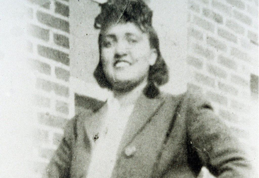 Portrait Photo of Henrietta Lacks