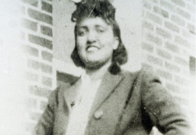 Portrait Photo of Henrietta Lacks